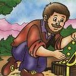 El granjero avaro