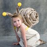 El caracol Cardín