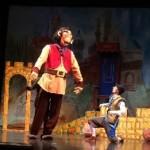 El sastrecillo Valiente – Obra de teatro