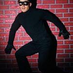 Obra de teatro – El ladrón