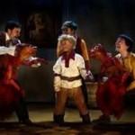 Obra de teatro – Juan sin miedo